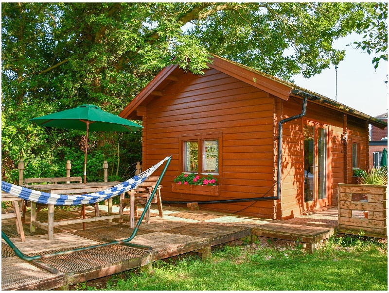 Click here for more about Orchard Cabin