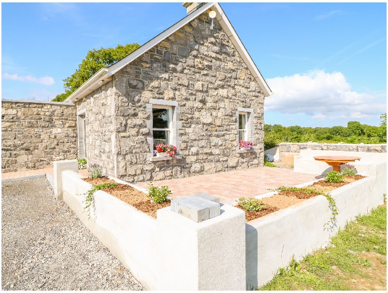 Click here for more about Shannonvale Cottage