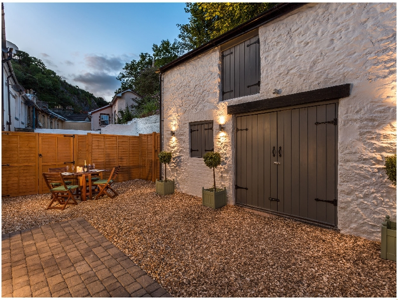 Click here for more about Daison Boutique Cottage 1A