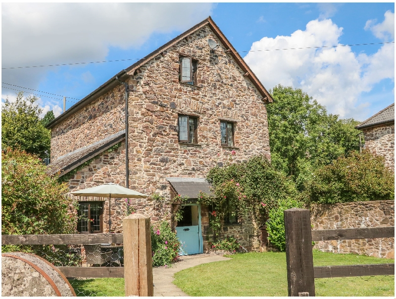 Click here for more about Corn Mill