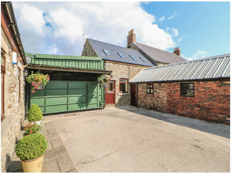 Click here for more about Ferngrove Cottage