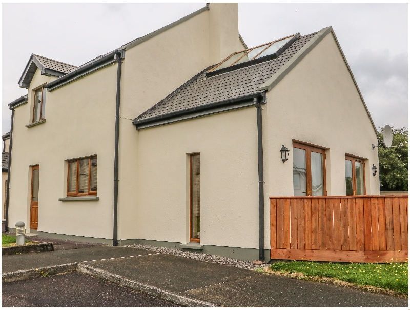 Click here for more about 1 Sneem Holiday Village