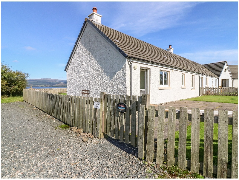 Click here for more about Sunset Cottage