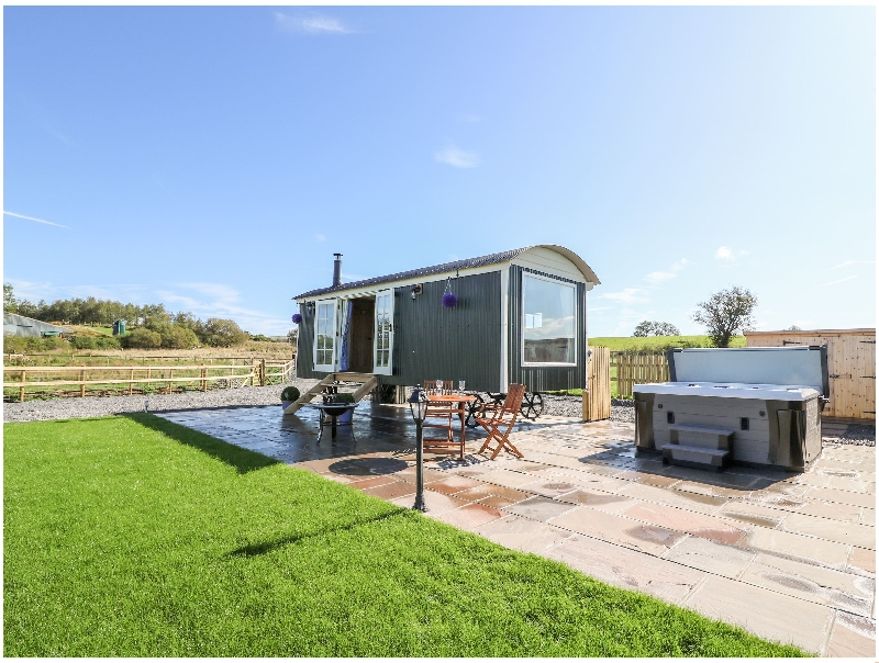 Details about a cottage Holiday at Cwt Y Gors