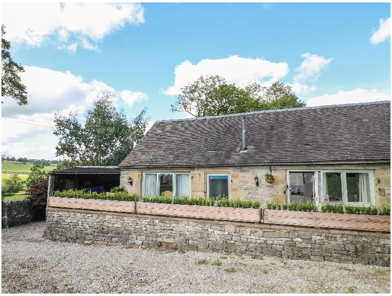 Click here for more about The Old Cow Shed