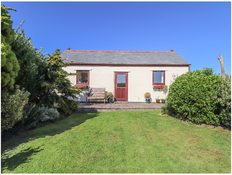 Click here for more about Bowling Green Cottage