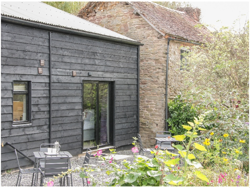 Details about a cottage Holiday at The Pig Shed- Sty 1