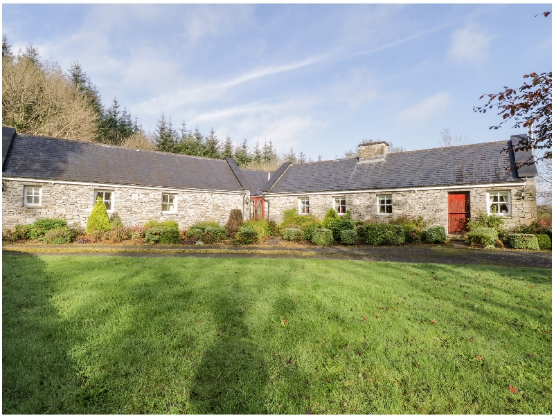 Click here for more about Cluaincarraig