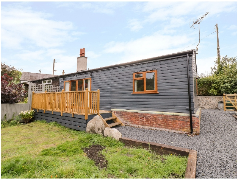Click here for more about The Bungalow