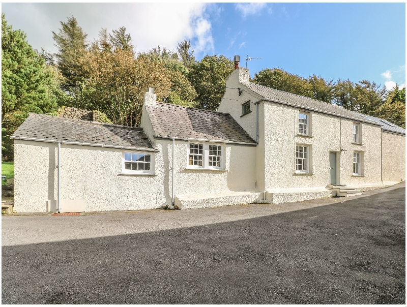 Click here for more about Leeward Cottage