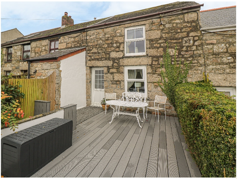 Click here for more about Brea Cottage