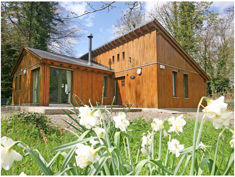 Details about a cottage Holiday at Ballyhoura Forest Luxury Homes