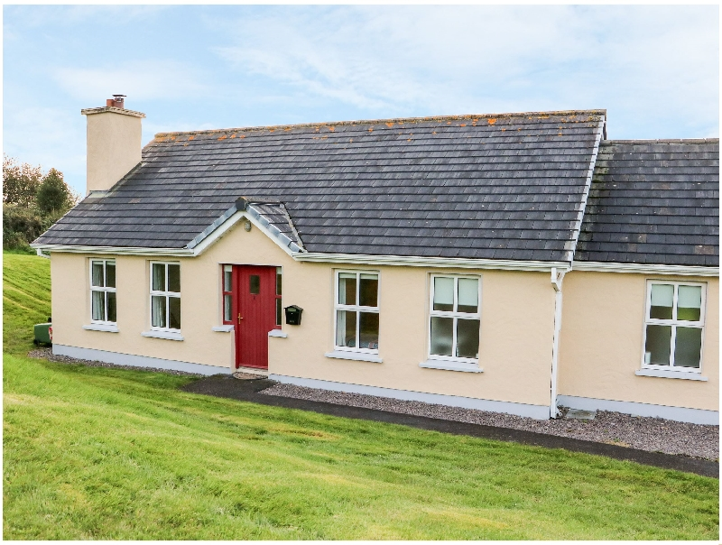 Click here for more about 2 Ring of Kerry Cottages