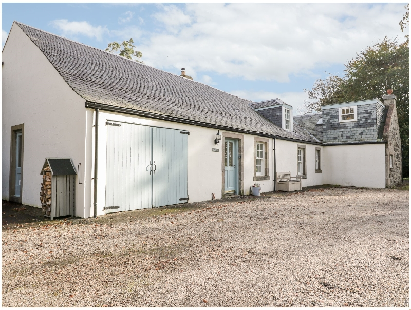 Click here for more about Clutha Cottage