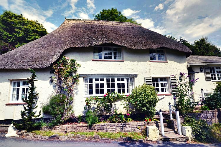 Click here for more about Pheasant Cottage
