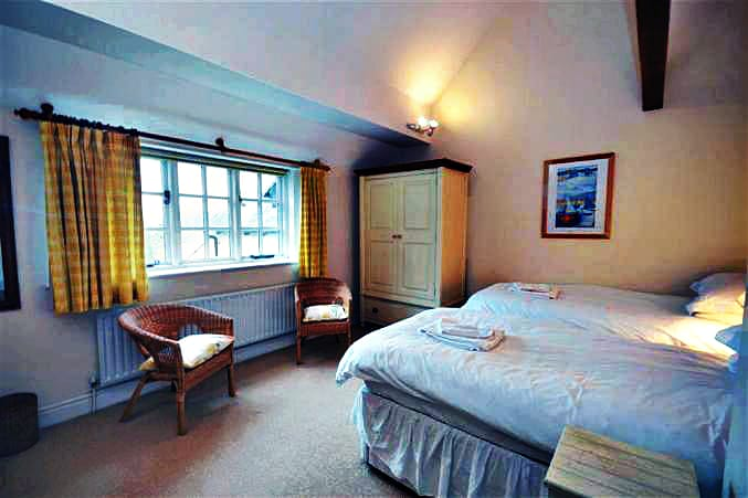 1 Homefield Cottages Images