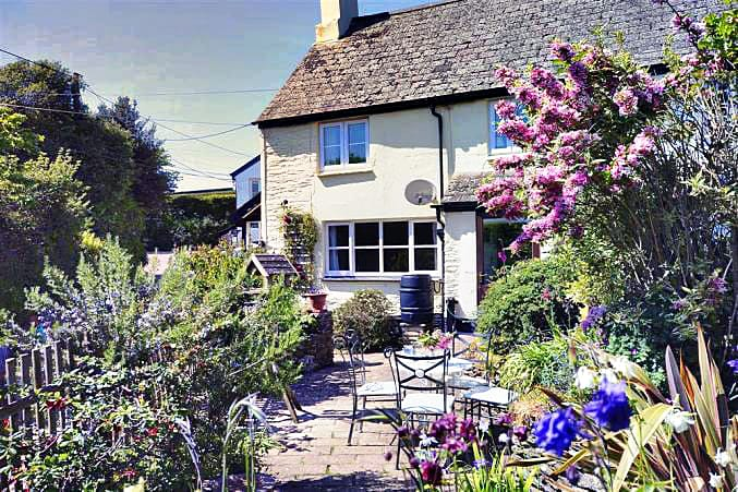 Details about a cottage Holiday at 1 Rose Cottages