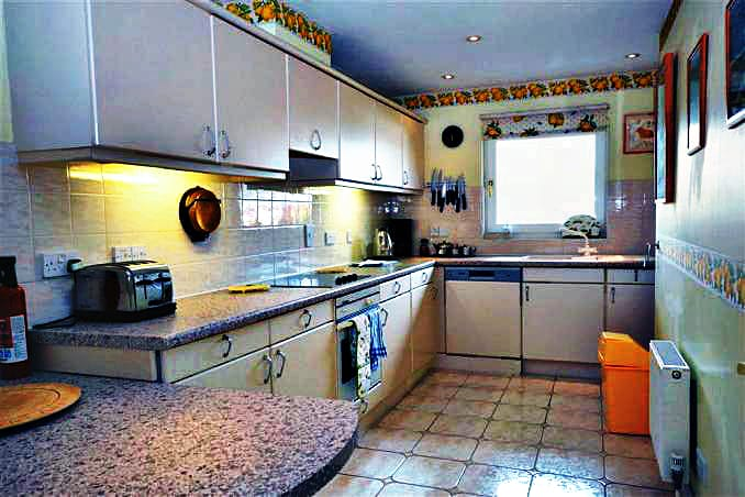 2 The Moorings Holiday Cottage