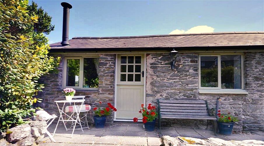 Click here for more about Stable Barn Cottage
