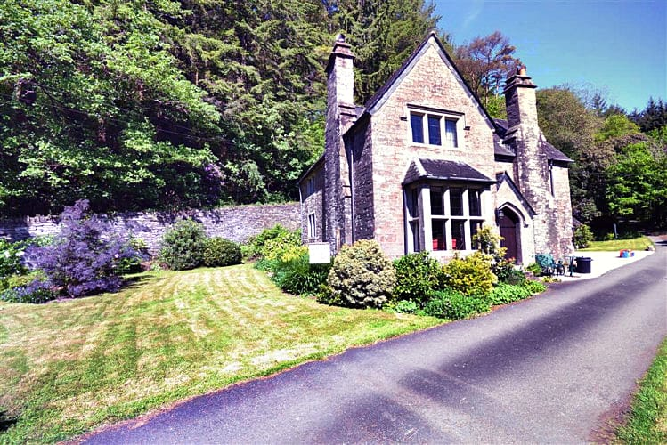 Details about a cottage Holiday at Treverbyn Vean Lodge