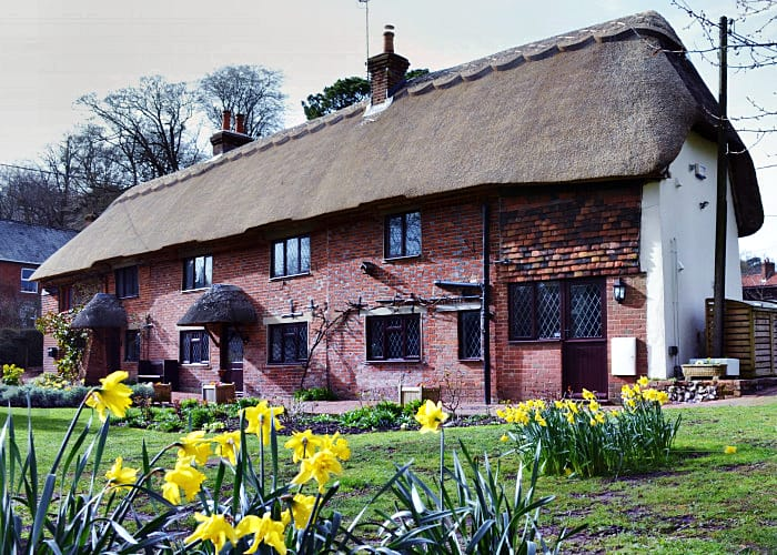 Click here for more about Copperwood Cottage