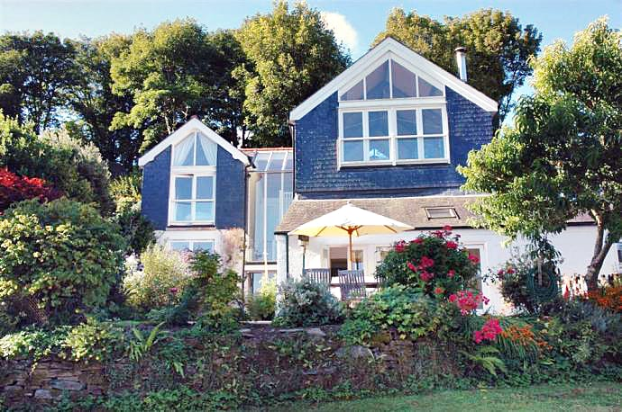 Click here for more about Binham Cottage
