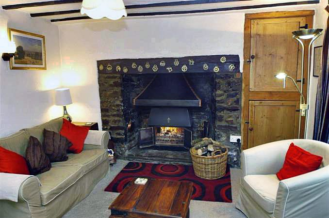 Click here for more about Canon Cottage