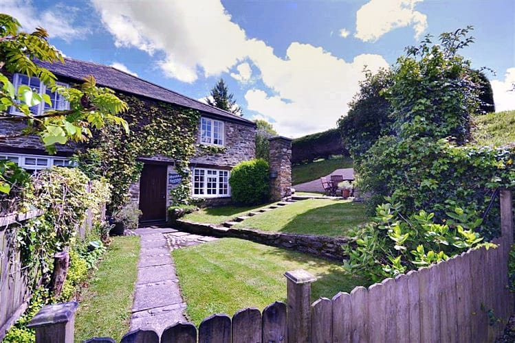 Details about a cottage Holiday at Offerd Cottage