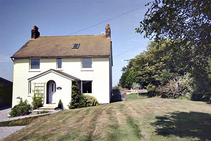 Details about a cottage Holiday at Foxenhole Farmhouse