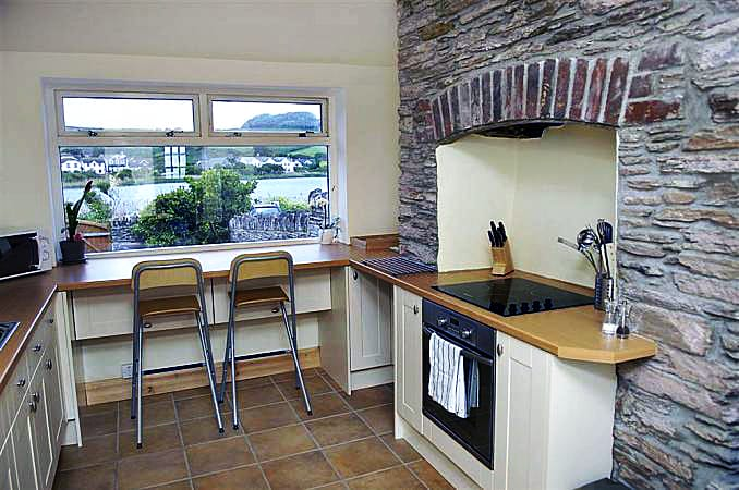 Goodwinds Holiday Cottage