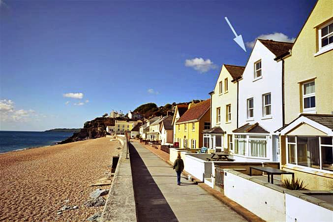 Details about a cottage Holiday at Goodwinds