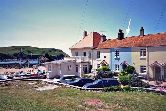 Details about a cottage Holiday at Harbour Cottage