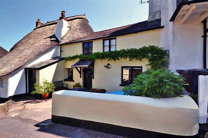 Details about a cottage Holiday at Garden Cottage Hope Cove