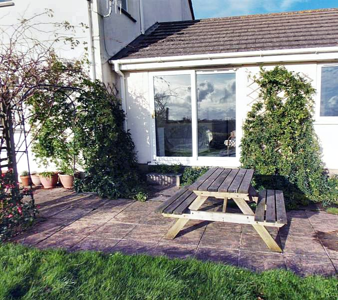 Details about a cottage Holiday at Higher Norton Farm, The Annexe