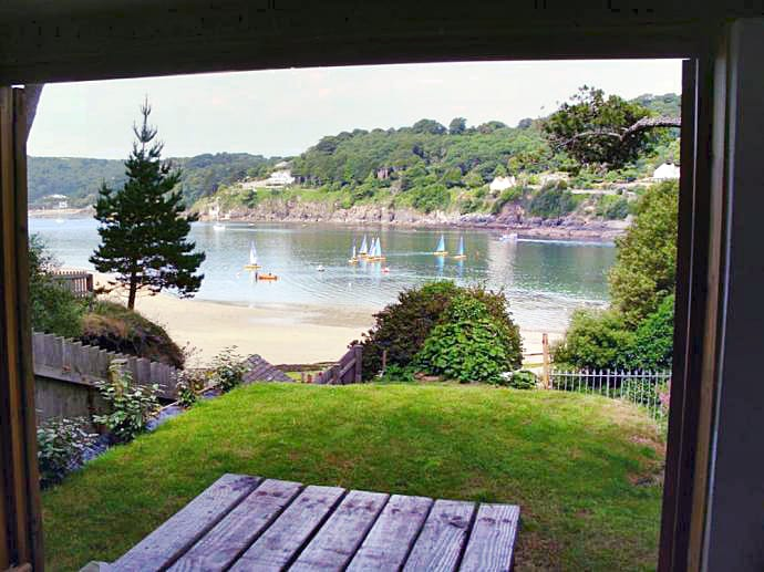 Click here for more about Millbay Boathouse