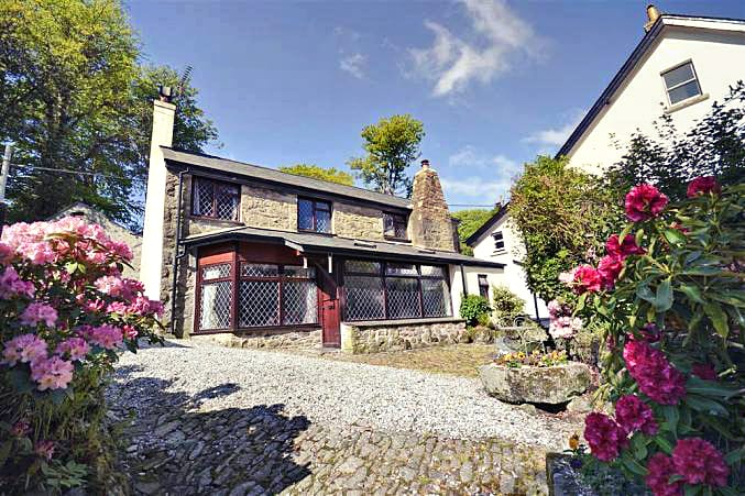 Click here for more about Moorlands Cottage