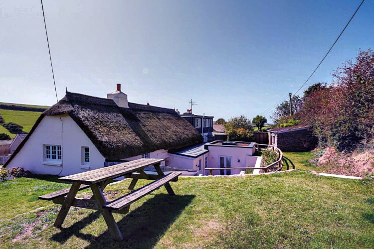 Details about a cottage Holiday at Smugglers End