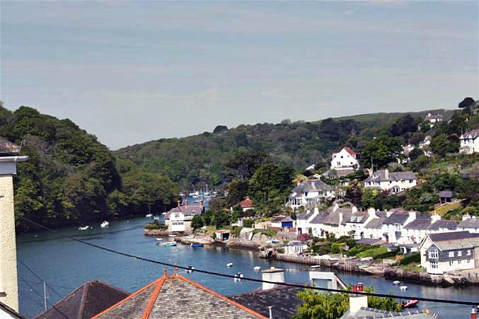 Churchunder is located in Noss Mayo