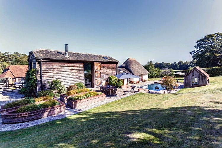 Click here for more about Whiteshoot Farm