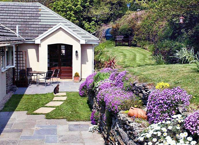 Details about a cottage Holiday at Orchard Cottage Apartment