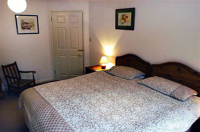 Orchard Cottage Apartment Images