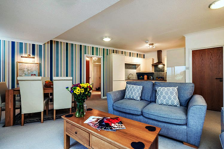 Details about a cottage Holiday at Crags 14