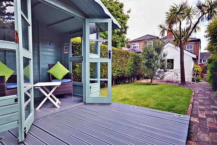 Details about a cottage Holiday at Sherston Cottage