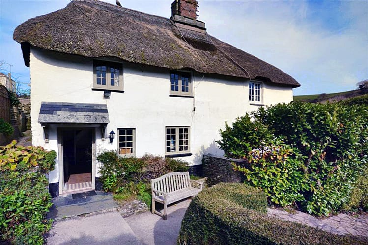 Details about a cottage Holiday at Clematis Cottage