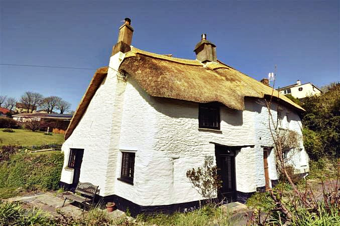 Details about a cottage Holiday at Thatcher's End