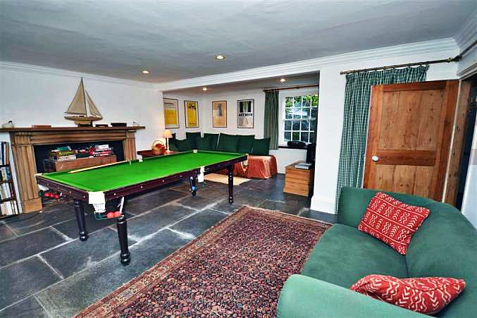 Torr Hill Holiday Cottage