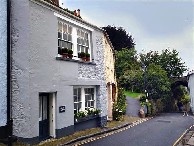 Details about a cottage Holiday at Stable Cottage (Totnes)