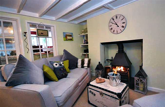 Details about a cottage Holiday at Yew Tree Cottage