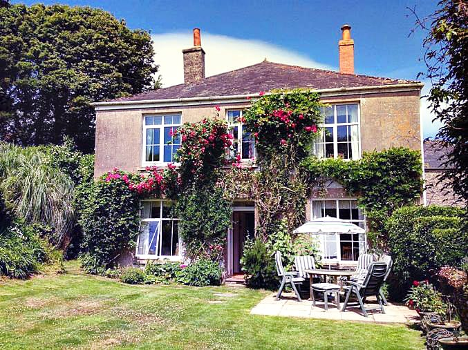Details about a cottage Holiday at Youngcombe Farm