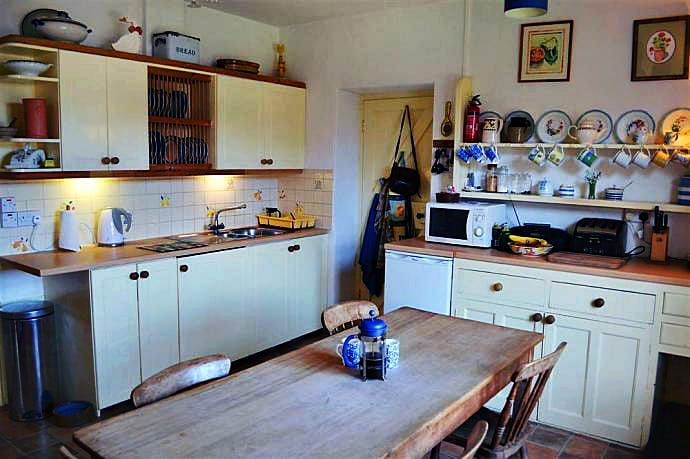 Youngcombe Farm Holiday Cottage